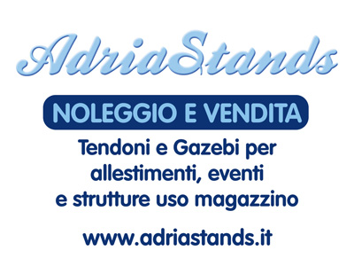 AdriaStands Annone Veneto