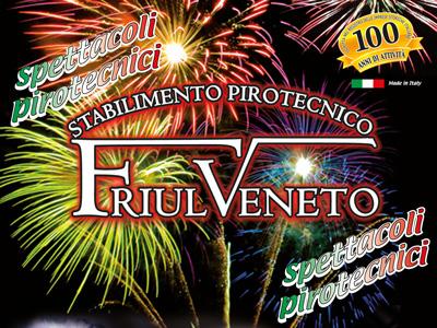 Friul Veneto Stabilimento Pirotecnico
