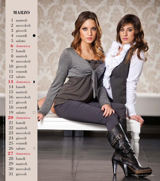 Calendario 2011  - Calendari