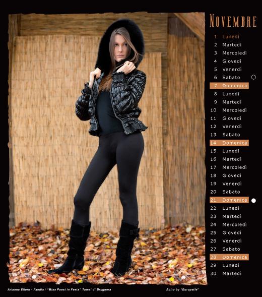 Calendario 2010  - Calendari