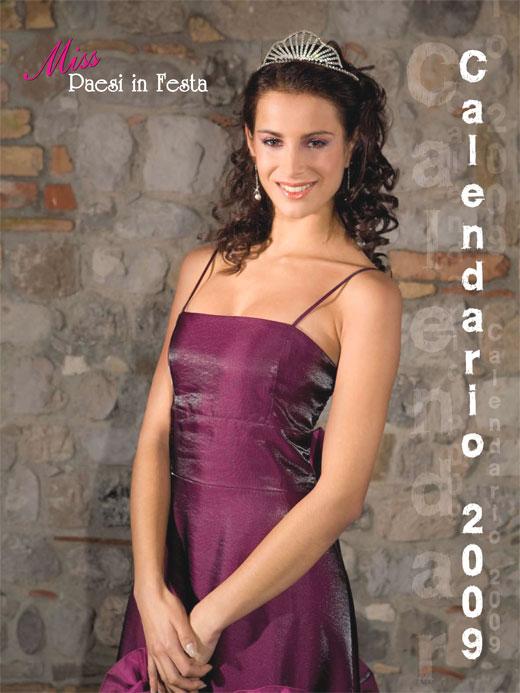Calendario 2009  - Calendari