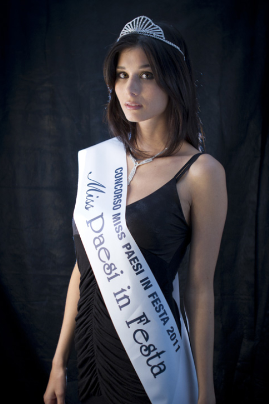 Vincitrici  - Miss Paesi in Festa