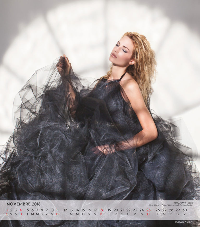 Calendario 2018  - Calendari