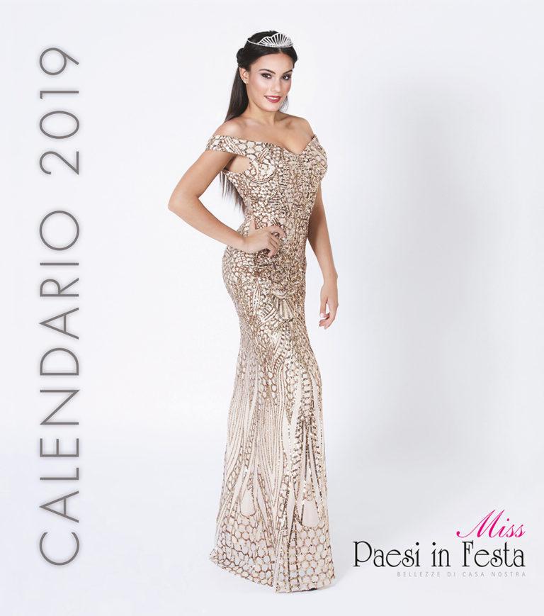 Calendari  - Miss Paesi in Festa