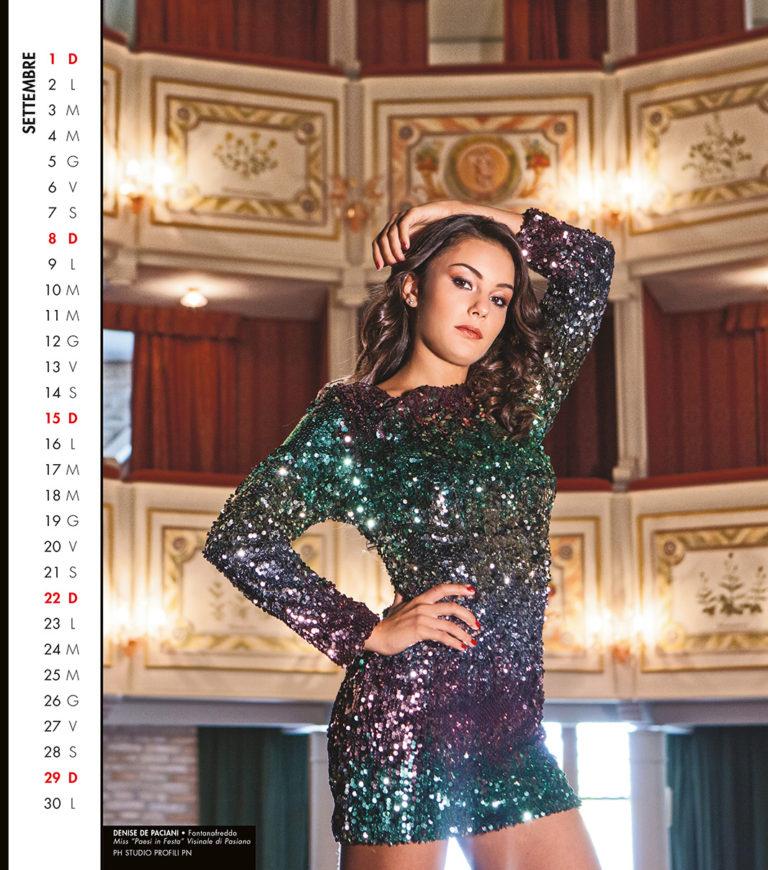 Calendario 2019  - Calendari